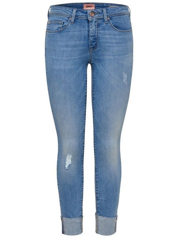 nuevo producto 990a3 d5dec SKINNY FIT JEANS, CARMEN Reg SK- ONLY